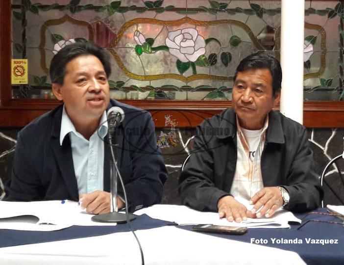 Campesinos de laResurrecciónno dejaran que les arrebaten predio de 170 hectáreas