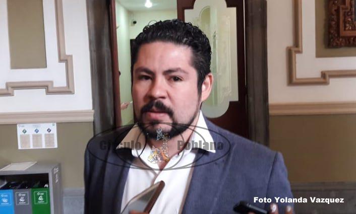 En lo que resta del año Ayuntamiento de Puebla capitalse propone reubicar a comerciantes informales en nuevos espacios: JIC