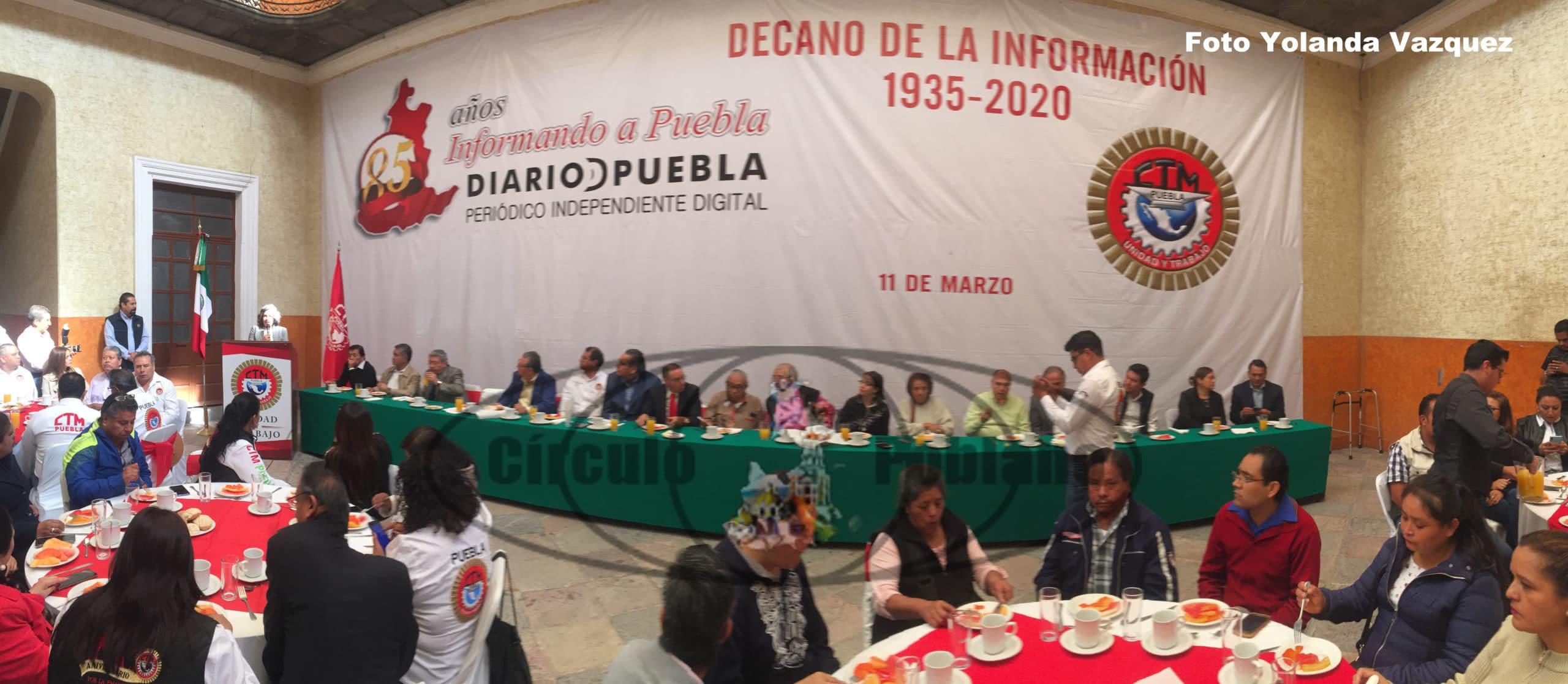 Para evitaralgúnproblema Restringen empresas contacto personal entre trabajadores con la entrada del Covid-19 y: Leobardo Soto