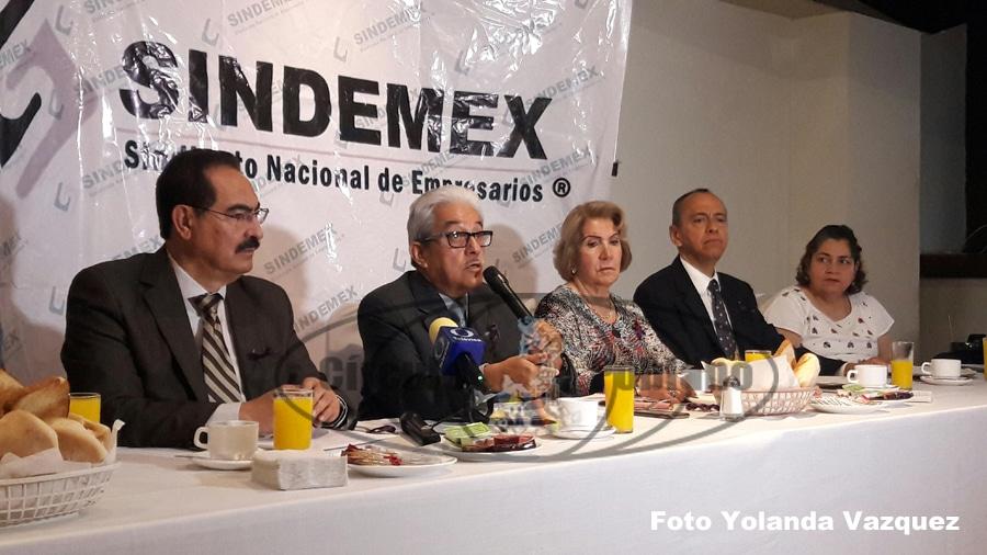 Esperamos que larepercusiónde esta marcha pacifica del 9 de marzo sea favorable y con ellose de unaatenciónmayor al tema de seguridad en Puebla: SINDEMEX