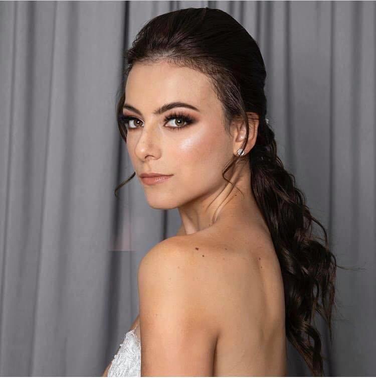 Personaje de Hoy: Giovanna De La Barreda Angon