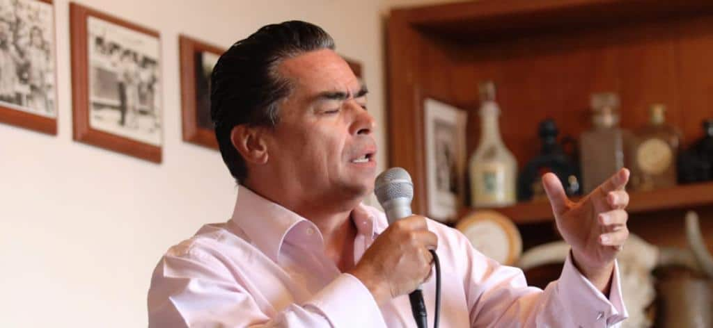 Personaje de Hoy – Rafael Moreno Valle Buitron – Poblano Distinguido