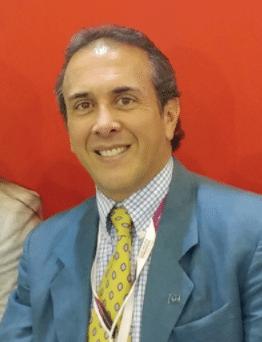Gustavo Mora Lanzagorta – Personaje de hoy
