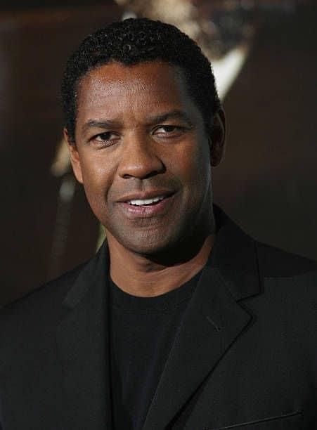 ¿A quién no le gusta Denzel Washington?