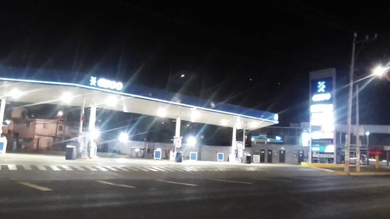 Empresario Gasolinero evade responsabilidades legales y presume tener influencias en la Fiscalía del Estado ya que según él su Abogado es Humberto Arroniz Meza