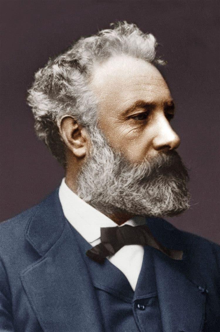 El realismo de Julio Verne.