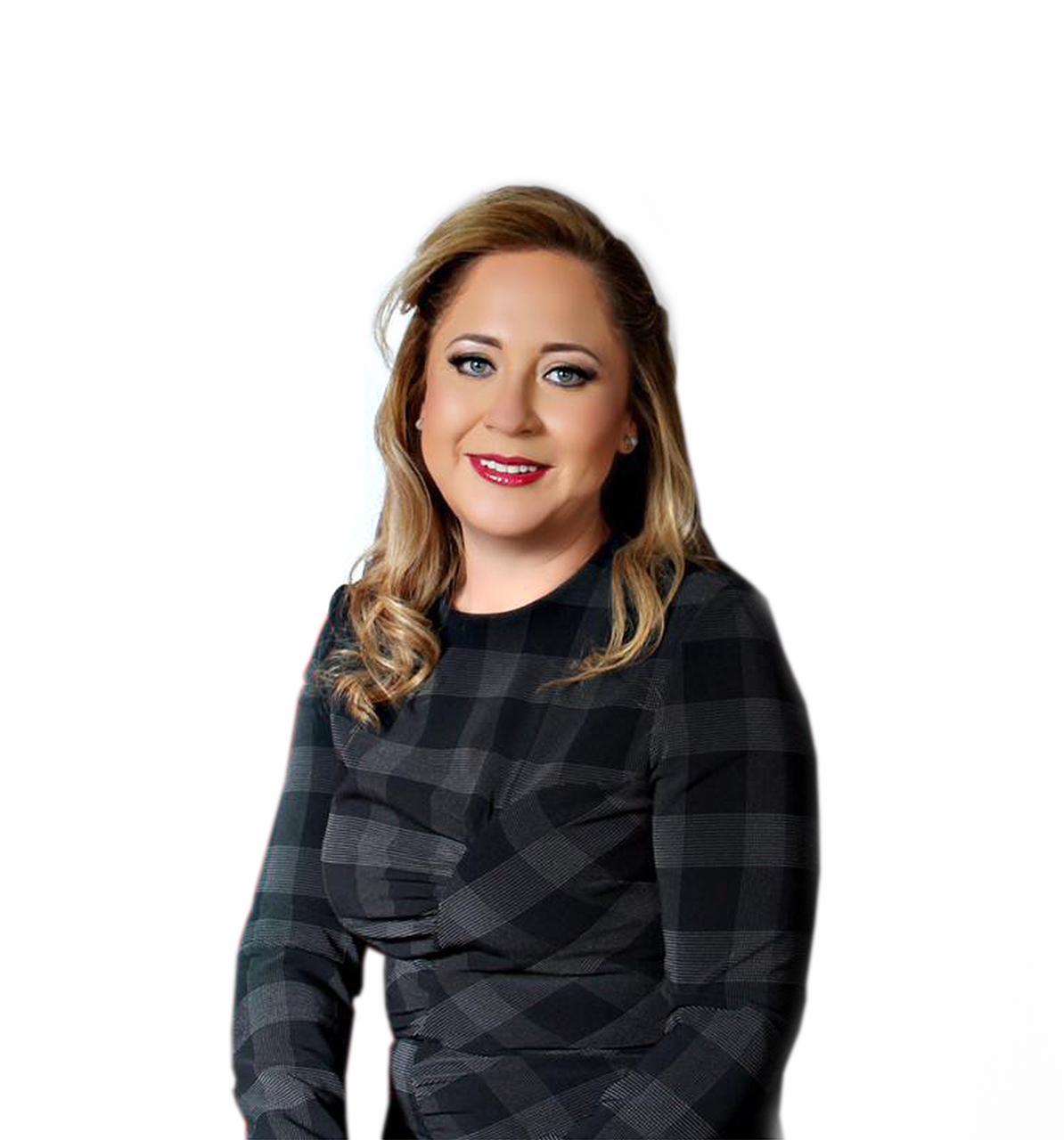 Destacada Magistrada Norma Angélica Sandoval Sánchez