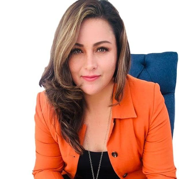 Personaje de Hoy- Lidia Parrales Gómez