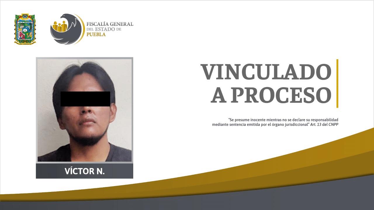 Detenido presunto extorsionador de Izúcar de Matamoros