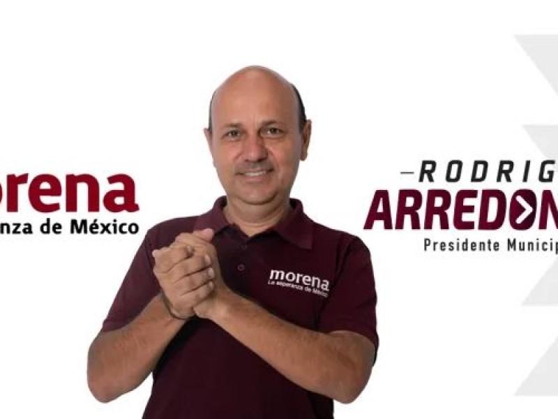 ENCUENTRO CON ALCALDE ELECTO DE CUAUTLA