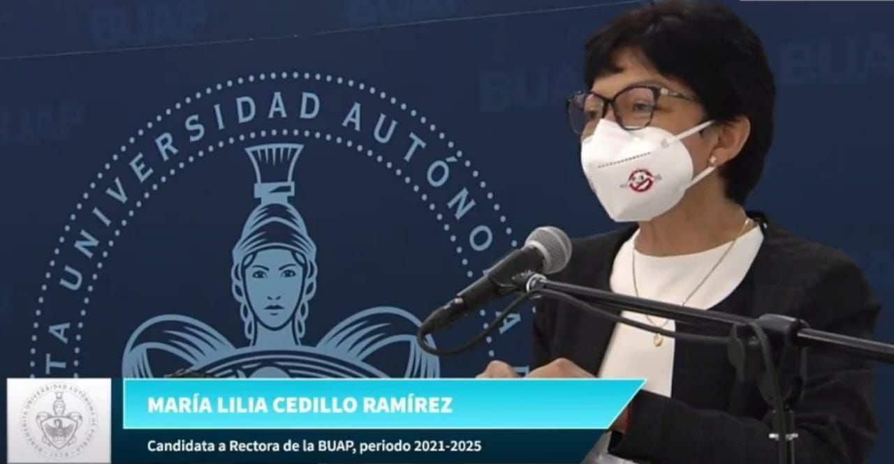 Relación pulcra y de respeto mutuo con gobierno: Lilia Cedillo