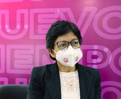 Facultad de Estomatología mi segunda casa, aquí di mi primera clase en la BUAP: Lilia Cedillo