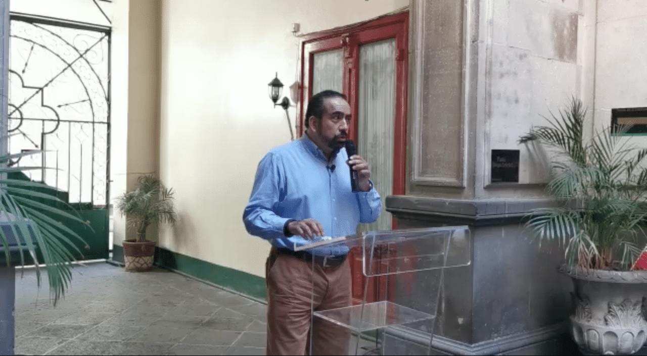 Legisladores celebran democracia al interior de la BUAP