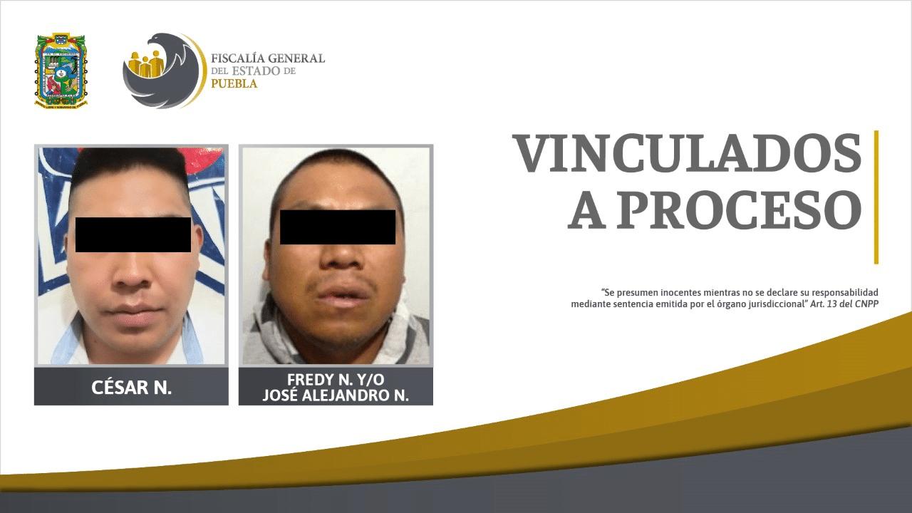 FGE sustentó pruebas contra presuntos homicidas de ex edil de Oaxaca