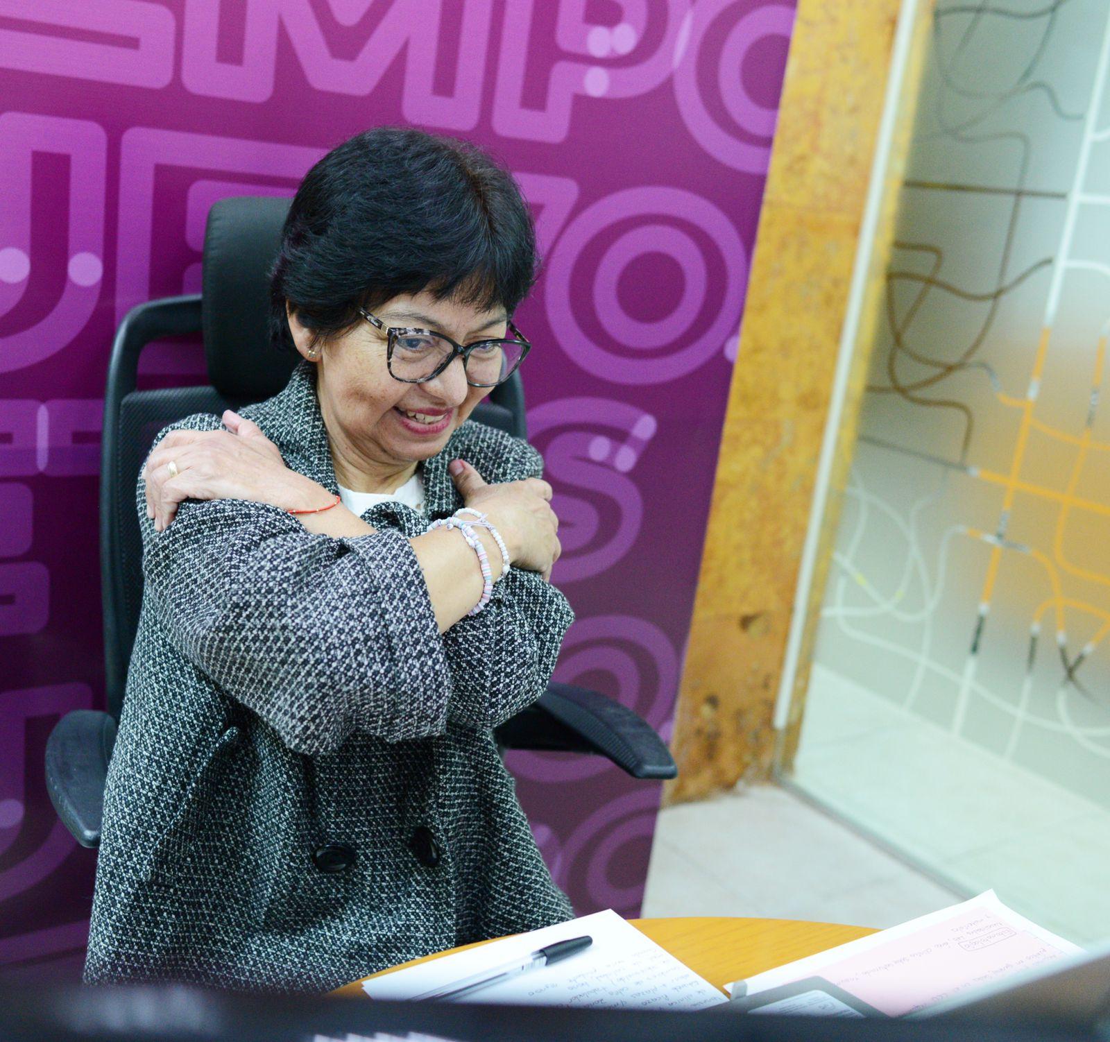 La BUAP tendrá más convenios con la IP para  prácticas profesionales y servicio social: Lilia Cedillo