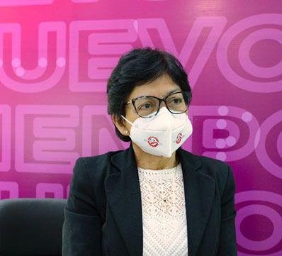 Campaña Lilia Cedillo Ramírez