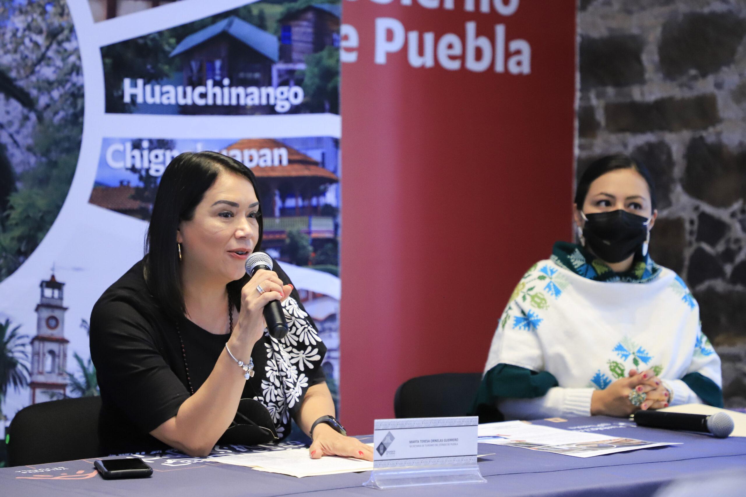 Celebra Secretaría de Turismo el Día Nacional de los Pueblos Mágicos
