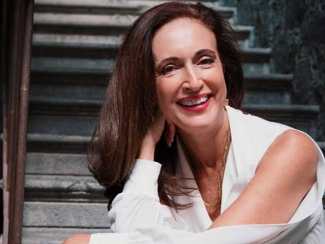 Augusta Díaz de Rivera una Panista de Cepa será la Presidenta Estatal de Acción Nacional