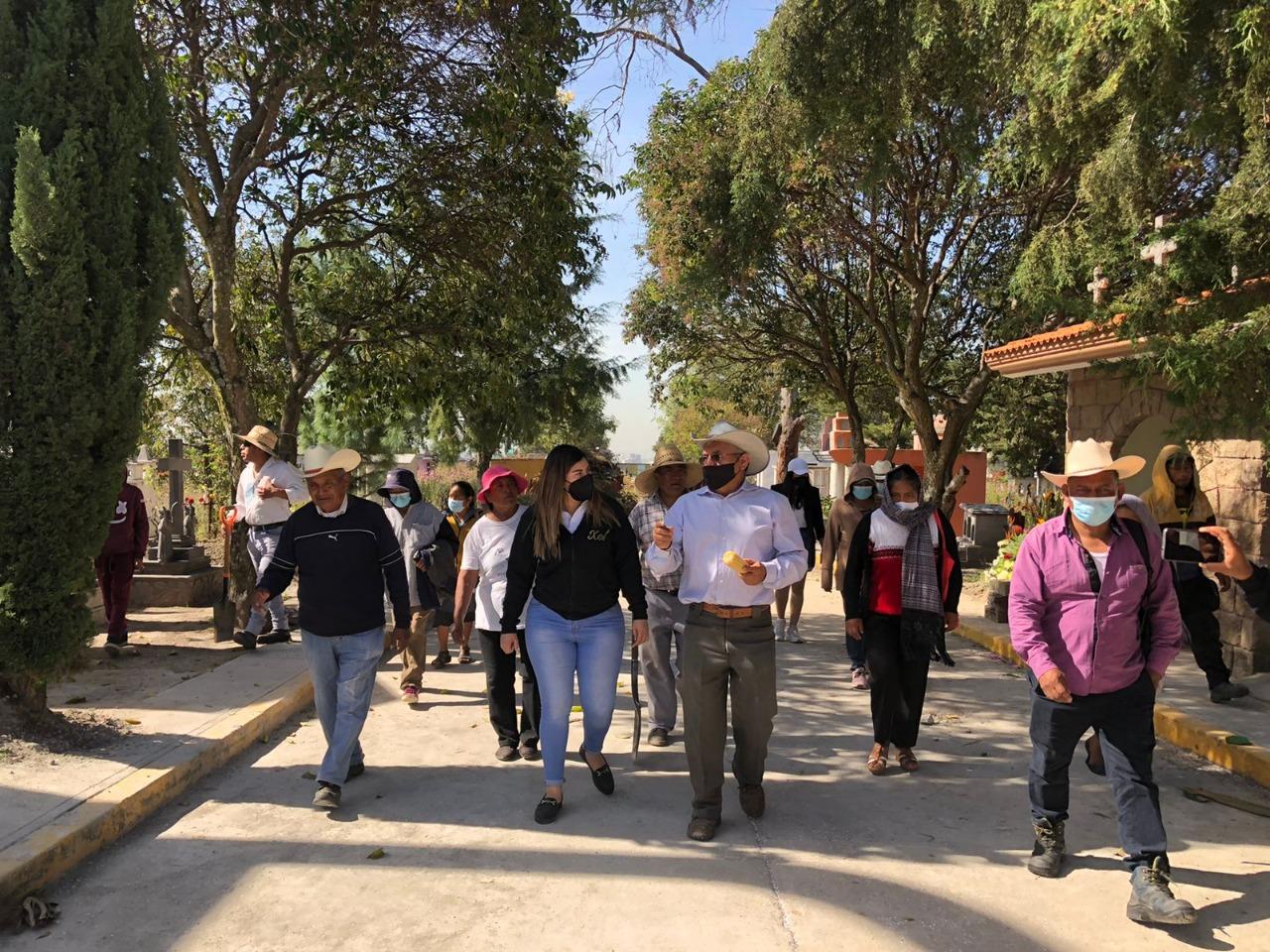 SUFICIENCIA DE ESCOLARIDAD EN JUNTAS AUXILIARES, TEMA RELEVANTE DE ATENDER EN EL CONGRESO  DEL ESTADO: XEL HERNÁNDEZ