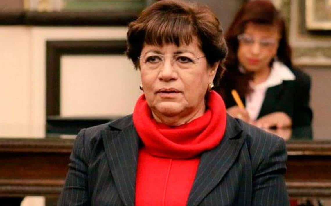 Una Guerrera Priísta Silvia Tanus, es designada Secretaria General por el Alcalde Electo Eduardo Rivera